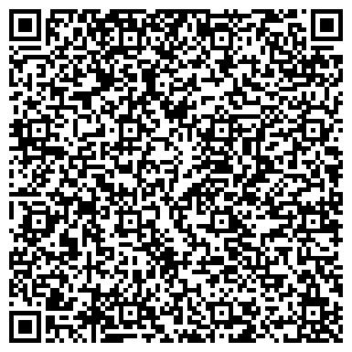 QR-код с контактной информацией организации Промышленно-страховой альянс, ЗАО