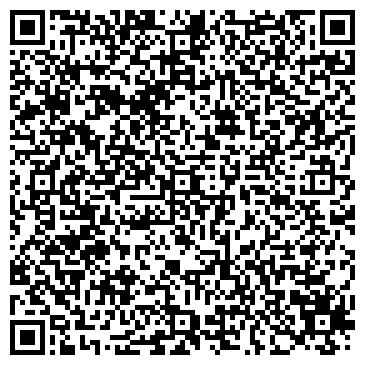 QR-код с контактной информацией организации Форт СК, ЗАО