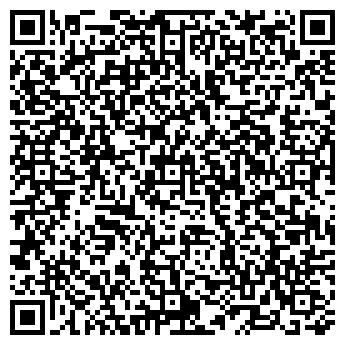 QR-код с контактной информацией организации Скайд СК, ЗАО