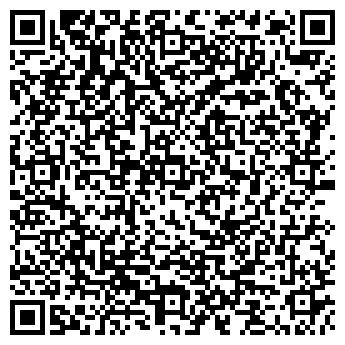 QR-код с контактной информацией организации Vab жизнь, ЗАО