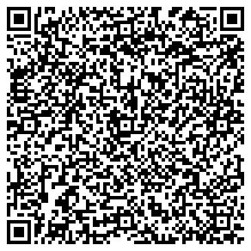 QR-код с контактной информацией организации Страховая компания Зенит, ЧАО