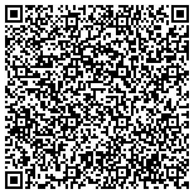 QR-код с контактной информацией организации БАСК, Банковская акционерная страховая компания, ЗАО