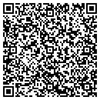 QR-код с контактной информацией организации КИЙ АВИА, ПАО