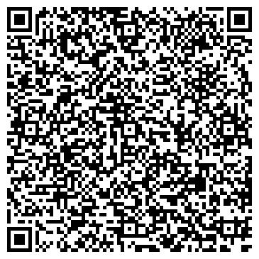 QR-код с контактной информацией организации Мендрин, СПД