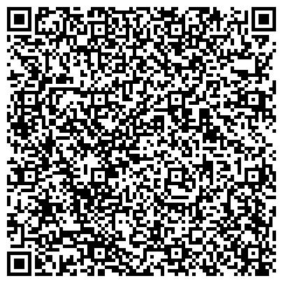QR-код с контактной информацией организации Киевская дирекция, Украинская пожарно-страховая компания, ЧАО