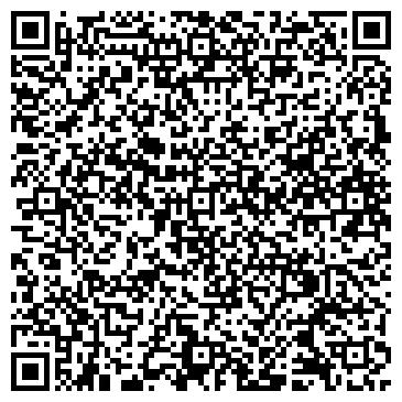 QR-код с контактной информацией организации SV-Broker, ООО