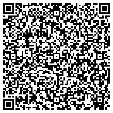 QR-код с контактной информацией организации Автоэксимстрах СК, ЗАО