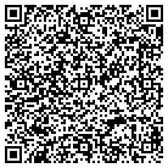QR-код с контактной информацией организации Коинвест, ООО