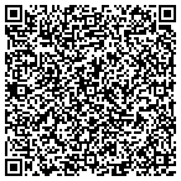 QR-код с контактной информацией организации Приоритетное страхование, ООО