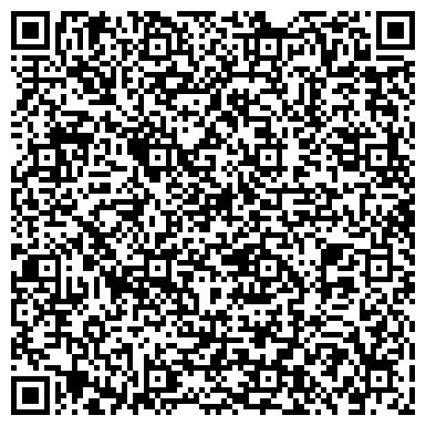 QR-код с контактной информацией организации Страховая группа Ю.БИ.АЙ, ЧАО
