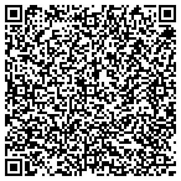 QR-код с контактной информацией организации Украинский страховой дом, ЧАО