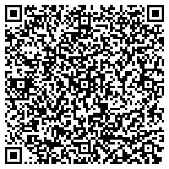 QR-код с контактной информацией организации Цивилка, ООО