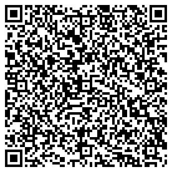 QR-код с контактной информацией организации Лафорт, ООО