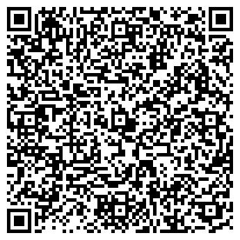 QR-код с контактной информацией организации Ритейл страхование, ЗАО