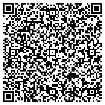 QR-код с контактной информацией организации ЛеоСтрах, ООО