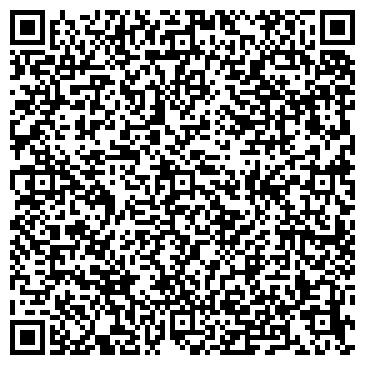 QR-код с контактной информацией организации Информ-Кредит, ООО