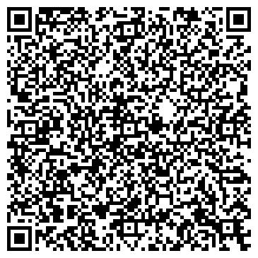 QR-код с контактной информацией организации ПЗУ Украина, ЧАО