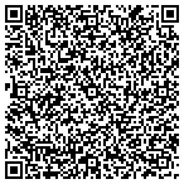 QR-код с контактной информацией организации АКСИОМ СТРАХОВОЙ БРОКЕР, ТОО