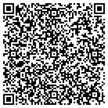 QR-код с контактной информацией организации Цесна Гарант, СК