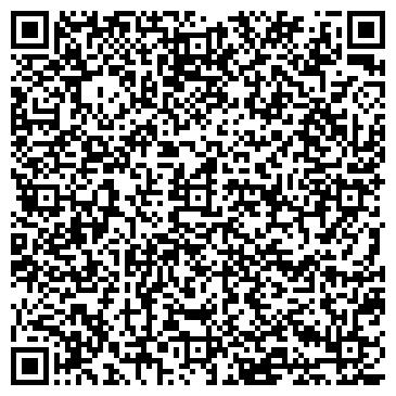 QR-код с контактной информацией организации Asia Finance (Азия Финанс), ТОО