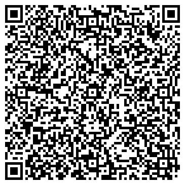 QR-код с контактной информацией организации Paradise Travels (Парадайс Трэвелс), ИП