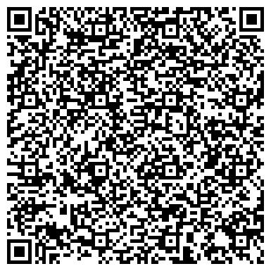 QR-код с контактной информацией организации Казахстанская Ассоциация Малой Авиации