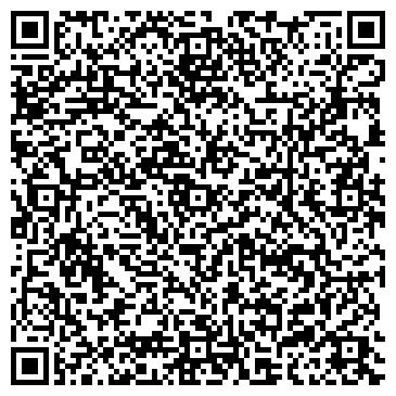 QR-код с контактной информацией организации Атланта Полис, АО Страховая компания