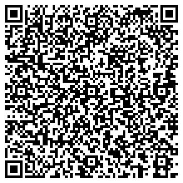 QR-код с контактной информацией организации Гермес Auto Plus (Гермес Авто плюс), ТОО