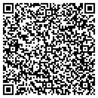 QR-код с контактной информацией организации Финстор, ТОО