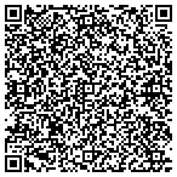 QR-код с контактной информацией организации Зерновая страховая компания, АО