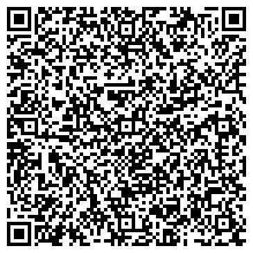 QR-код с контактной информацией организации Коммеск-Омiр, ТОО
