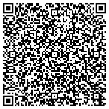 QR-код с контактной информацией организации Фонд гарантирования страховых выплат, АО