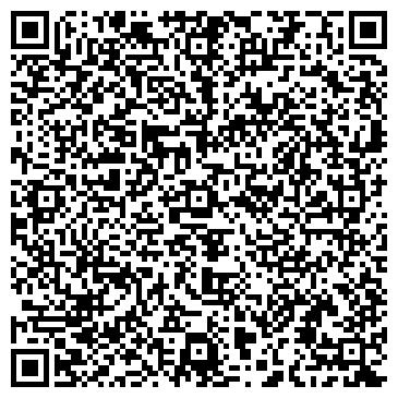 QR-код с контактной информацией организации Interteach (Интертетч), ТОО
