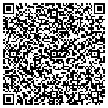 QR-код с контактной информацией организации ТЕРАВЕТ-УКРАИНА, ЧП