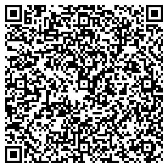 QR-код с контактной информацией организации Белкоопстрах, СООО