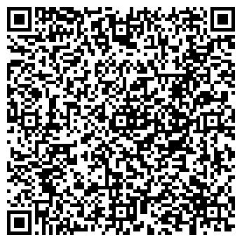 QR-код с контактной информацией организации Купала, ООО