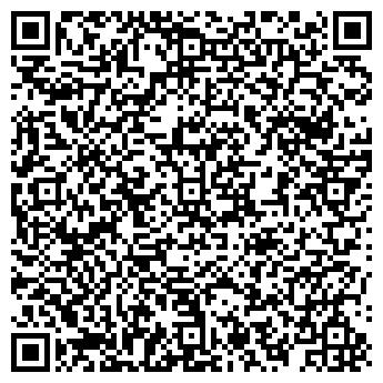 QR-код с контактной информацией организации ТАСК СК, ЗАО