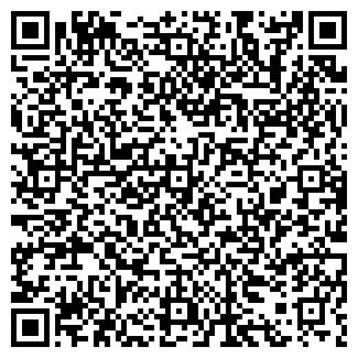 QR-код с контактной информацией организации Даулетов, ИП