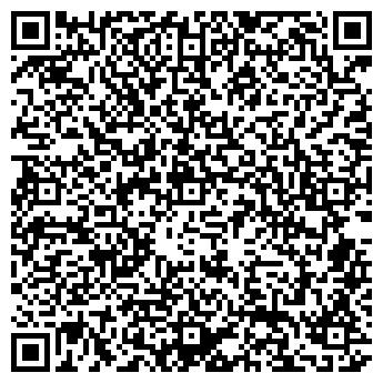 QR-код с контактной информацией организации Кентавр, ЗАСО