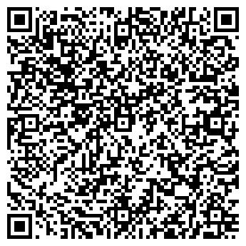 QR-код с контактной информацией организации Промтрансинвест, СЗАО