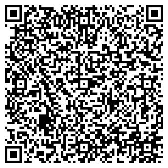 QR-код с контактной информацией организации ОСЬ, ЗАВОД-ФИРМА, КП
