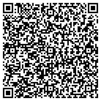 QR-код с контактной информацией организации Семенюк, ФЛП