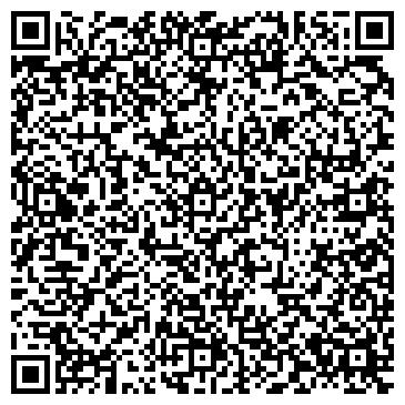 QR-код с контактной информацией организации Общество с ограниченной ответственностью Транспортная компания ТАТ