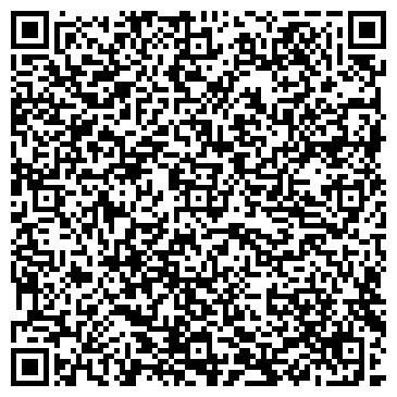 """QR-код с контактной информацией организации ТОО """"VIAS group Kazakhstan"""""""