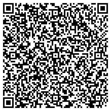 """QR-код с контактной информацией организации TOO """"L POST Kazakhstan"""""""