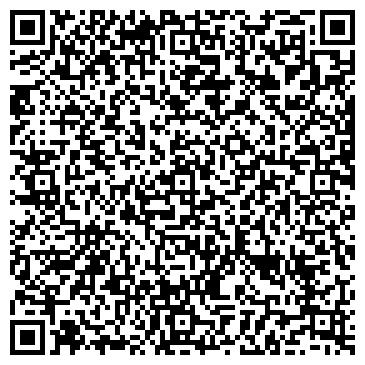 QR-код с контактной информацией организации Транзит-М, ОДО