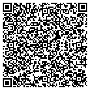 QR-код с контактной информацией организации АльфаТрансКом