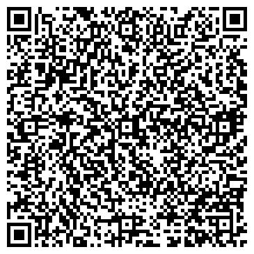 QR-код с контактной информацией организации Гарантия, ЗАСО