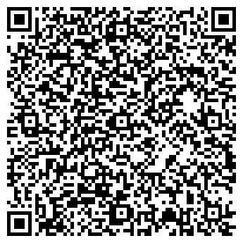 QR-код с контактной информацией организации БАСО, ЗАСО