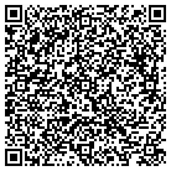 QR-код с контактной информацией организации Тирекслайн, ЧП